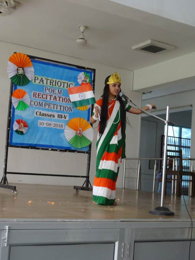 Hindi Poem Competition For Class 2